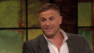 Jamie Heaslip has become a dad for the first time
