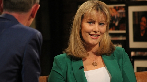 Emma Mhic Mhathúna | The Late Late Show