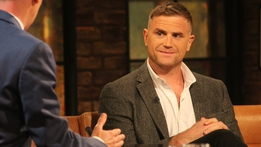 Jamie Heaslip | The Late Late Show