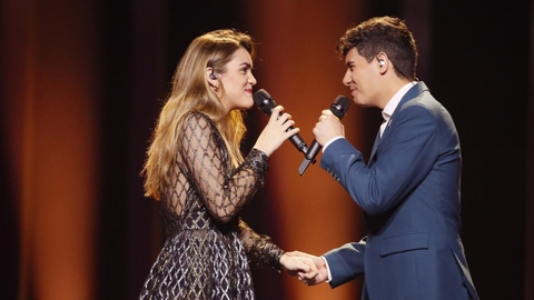 Spain | Eurovision Song Contest