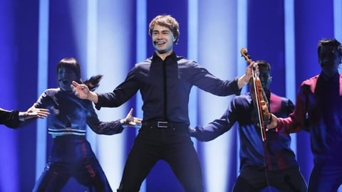 Norway   Eurovision Song Contest