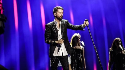 Albania | Eurovision Song Contest