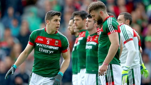 Last year was the first time since 2010 that Mayo failed to reach the All-Ireland semi-finals as they bowed out in round 3 of the qualifiers