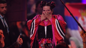Israel has won the Eurovision Song Contest 2018