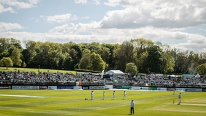 Cricket Ireland are looking at a restructure