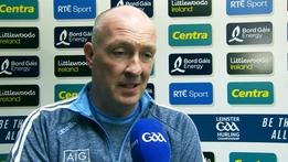 "Pat Gilroy: Dublin ""let Kilkenny back into it""   The Sunday Game"