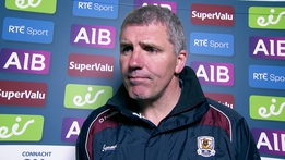 """Kevin Walsh: Game """"not the best to look at""""   The Sunday Game"""
