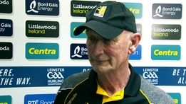 """Brian Cody: """"Dublin were outstanding""""   The Sunday Game"""