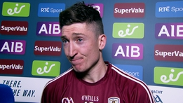 """Johnny Heaney: """"We knew it was going to be a tough battle""""   The Sunday Game"""