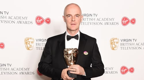 Brian F. O'Byrne won the award for Best Supporting Actor