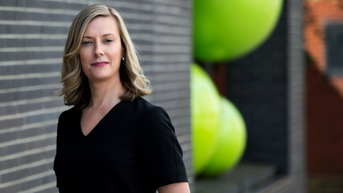 Orla Moran, General Manager of IrishJobs.ie, said the jobs index reveals the resilience of Irish businesses over the past number of months