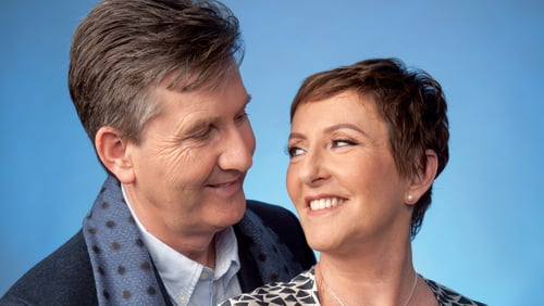 Watch Daniel and Majella's B&B Roadtrip on RTÉ One every Tuesday at 8.30pm