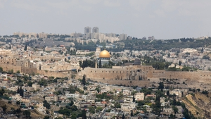 Muslim leaders want the international community to recognise east Jerusalem as the capital of a Palestinian state