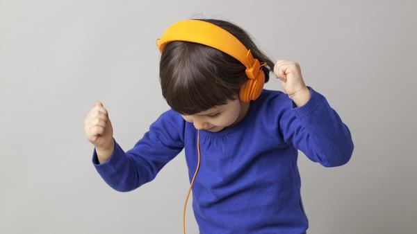 DJ Dónal Dineen will hold Tiny Dancer: A DJ Set For Kids at this year's Cork Midsummer Festival