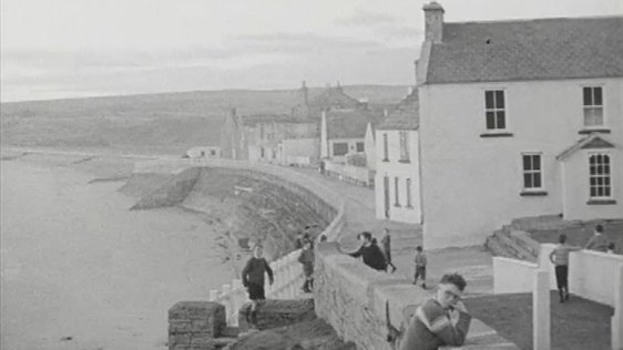 Lahinch, County Clare.