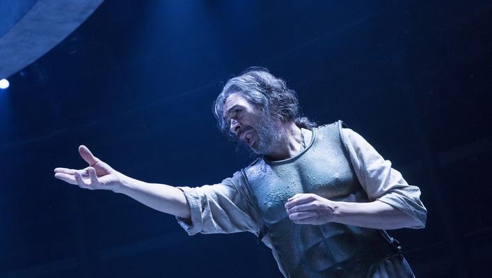 Opera Night presents Monteverdi's The Return of Ulysses | Sat 7pm