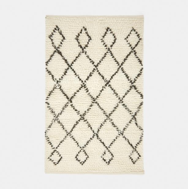 Monsoon Tufted Wool Rug