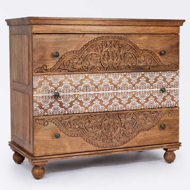 Monsoon Chest Drawers