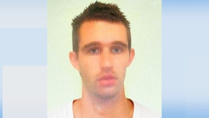 32-year-old Kenneth Brunell was last seen in Ballyfermot last Friday, 11 May