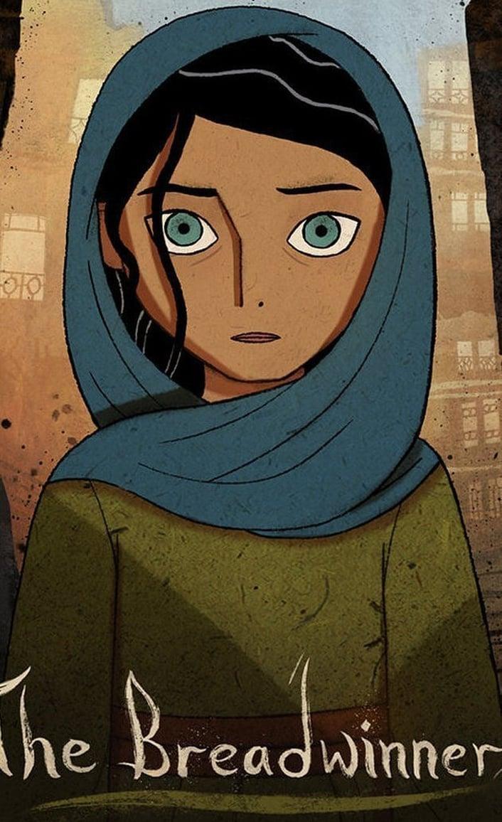 """The Breadwinner"", a Cartoon Saloon film directed by Nora Twomey"