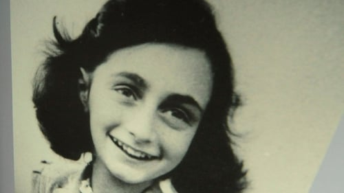 Hidden pages from Anne Frank's diary published