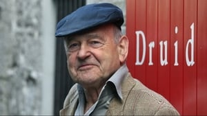 Tom Murphy's plays were performed all over the world and he had a significant association with the Druid Theatre Company