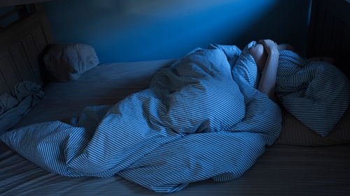 Disrupted Body Clock Linked to Mood Disorders