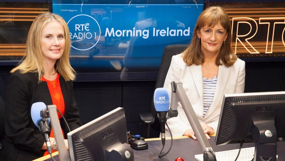 Morning Ireland Tuesday 28 May 2019