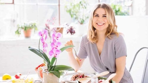 Get the Glow: Madeleine Shaw's tips for Young Mums