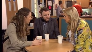 Decco tells Sash and Charlotte the murder weapon is missing on Fair City