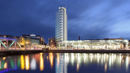 The proposed €20m development will be overseen by Tower Holdings Group