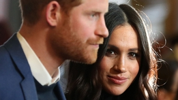 Harry And Meghan: A Modern Love Story