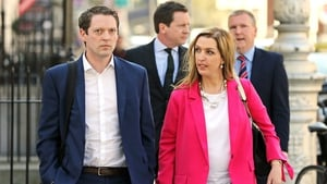 Mary Lou McDonald said  Stephen Teap and Vicky Phelan called for an independent patient advocacy group to be established