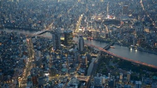Tokyo is currently the largest city on the planet with 37 million inhabitants