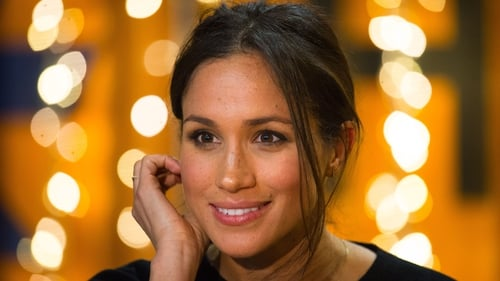 Meghan Markle will marry Prince Harry this Saturday