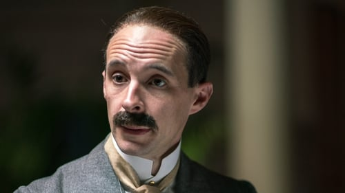 Tom Vaughan-Lawlor as Hugh Lane
