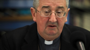 Archbishop Diarmuid Martin was speaking at Limerick city's St Michael's Church of Ireland