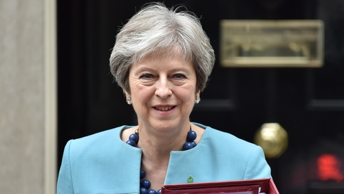 Prime Minister Theresa May still believes that 'no deal is better than a bad deal'