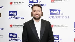 Jason Manford is set to play Kilkenny Cat Laughs this June