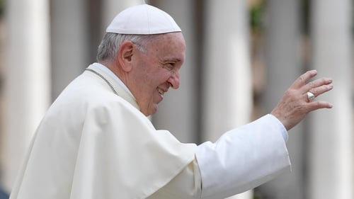 The group has called on Pope Francis to put in place an independent tribunal