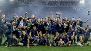 Leinster conquered all before them in last season's Champions Cup