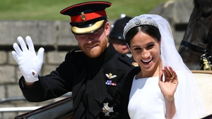 UK economy boosted by the royal wedding and warm weather in May