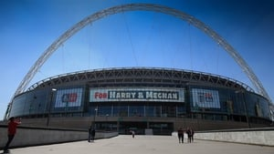 Wembley could host the UEFA Women's Championship final in 2021