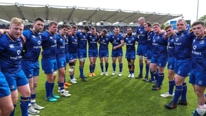 Leinster booked their place in the Pro14 final following a one-point win over Munster.