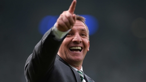 """Brendan Rodgers: """"I certainly need to push them even harder next season."""""""