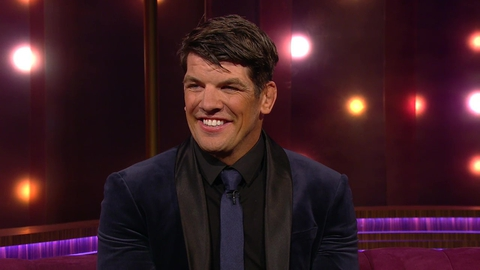 Donncha O'Callaghan | The Ray D'Arcy Show