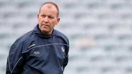 """Billy Lee: """"53 players turned down Limerick""""   The Sunday Game"""