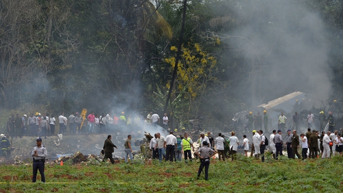 Cuba plane crash: 20 evangelical pastors among the 110 dead