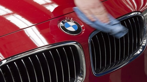 New BMW safety recall for 3 Series cars in Ireland and UK