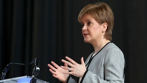 Nicola Sturgeon said the publication of the document would offer the opportunity for a debate on Scotland's future